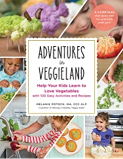 Amazon deceptively delicious simple secrets to get your kids adventures in veggieland help your kids learn to love vegetableswith 100 easy activities forumfinder Images