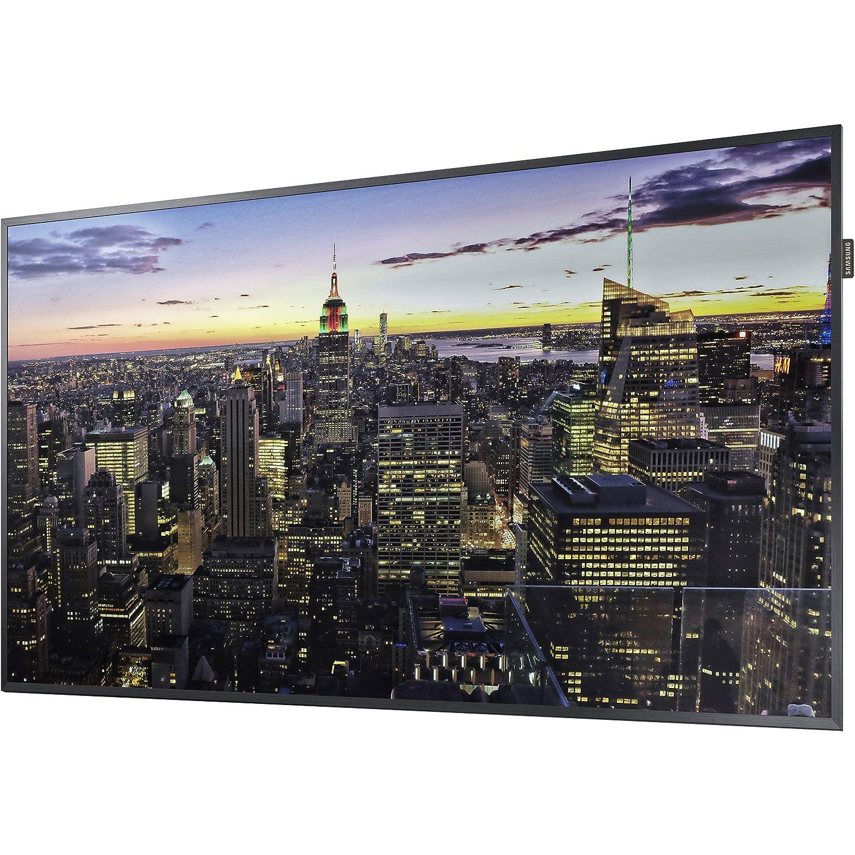 Samsung QM65H SMART Signage Edge-Lit 4K 65″ Ultra HD LED Commercial Display