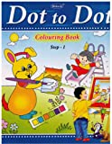 Colouring Books Set of 12