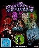 Das Kabinett des Schreckens - Mediabook  (+ 2 DVDs) [Blu-ray]