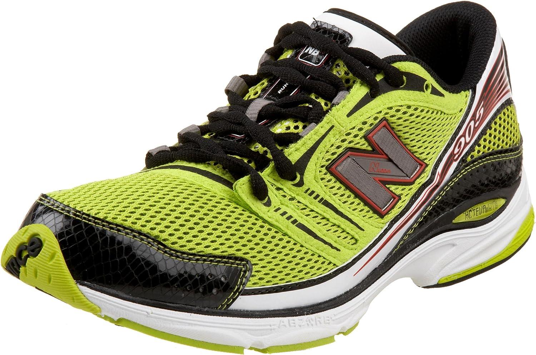 MR905 NBX Running Shoe,Lime Punch