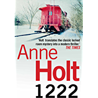 1222 (Hanne Wilhelmsen Series Book 8) (English Edition)