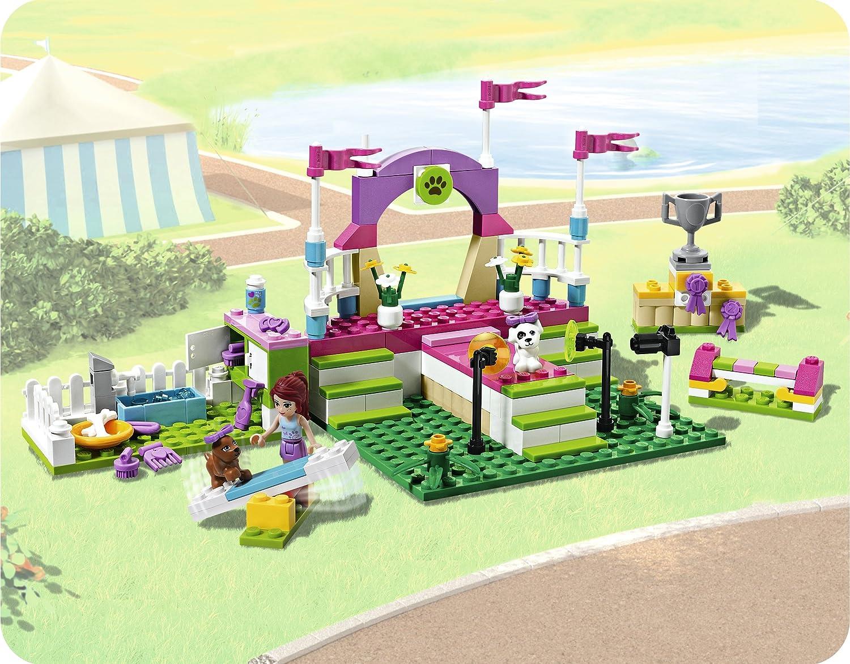 best Legos girls Heartlake Dog Show 3942 best selling lego friends sets