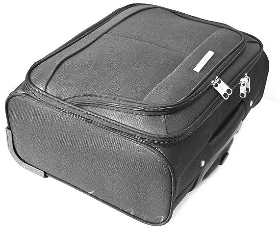 Set de 2 Easyjet cabina tamaño maleta con a juego bolsa para portátil: Amazon.es: Equipaje