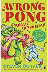 The Wrong Pong: Singin' in the Drain Kindle Edition