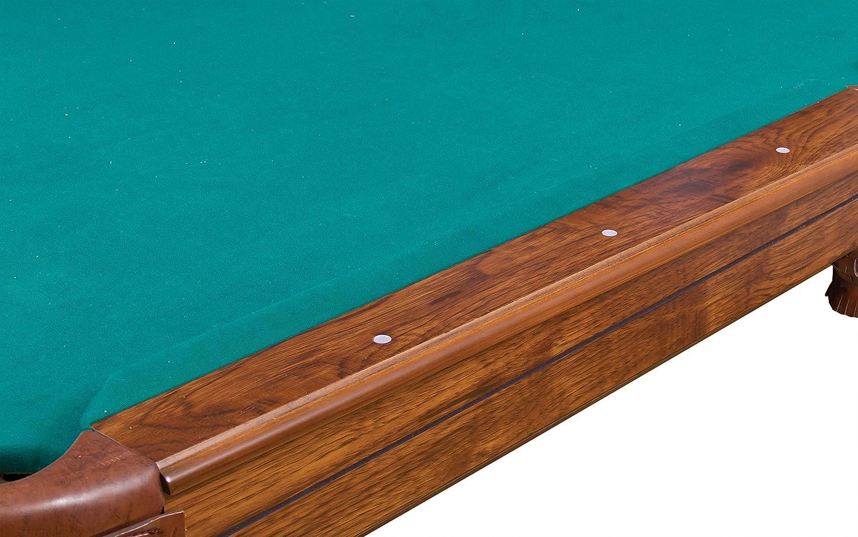 Amazon.com : EastPoint Sports Brighton Billiard Table, 87-Inch ...