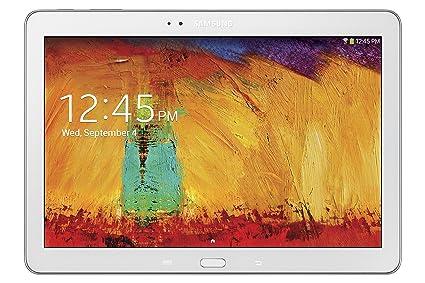 Amazon Com Samsung Galaxy Note 10 1 2014 Edition 16gb White