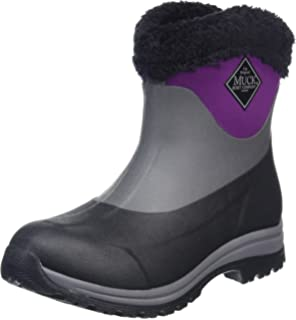 e99d821bbd9f6 Muck Boots Arctic Sport II Mid, Bottes   Bottines de Pluie Femme ...