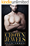 Crown Jewels: An Off-Limits Romance (English Edition)
