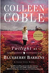 Twilight at Blueberry Barrens (A Sunset Cove Novel Book 3) Kindle Edition