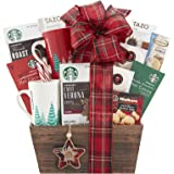 Wine Country Gift Baskets Starbucks Eye Opener