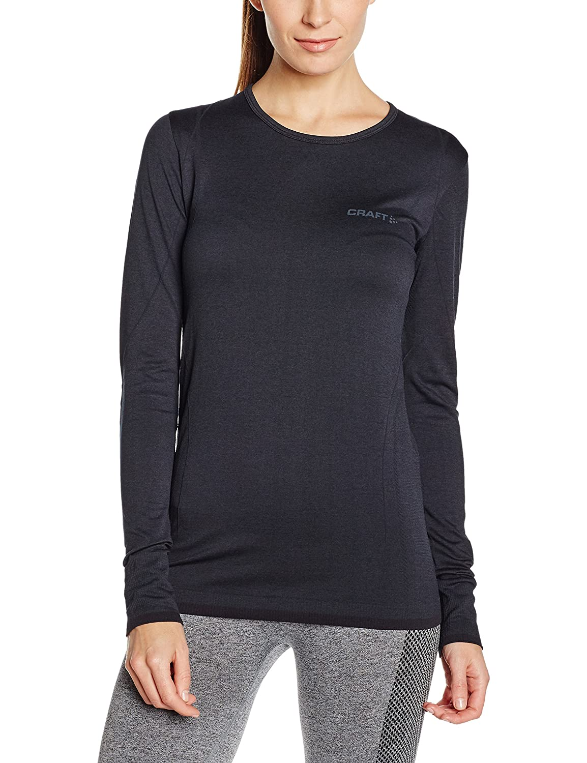 TALLA XS. Craft Active Comfort Camiseta Running Mujer