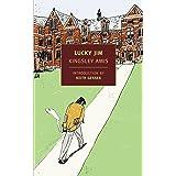 Lucky Jim (New York Review Books Classics)