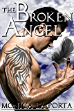 The Broken Angel (The Immortals Book 3)