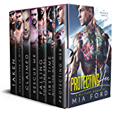 Protecting Her: A Romance Bundle