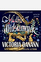 Midlife at Midsummer: Paranormal Women's Fantasy (Not Too Late Book 5) Kindle Edition