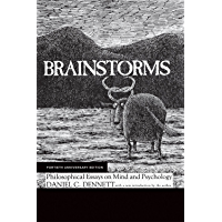 Brainstorms: Philosophical Essays on Mind and Psychology (The MIT Press)