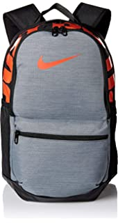 a4fd9cd972449 Amazon.com: Nike Academy Backpack, One Size, Black: Clothing