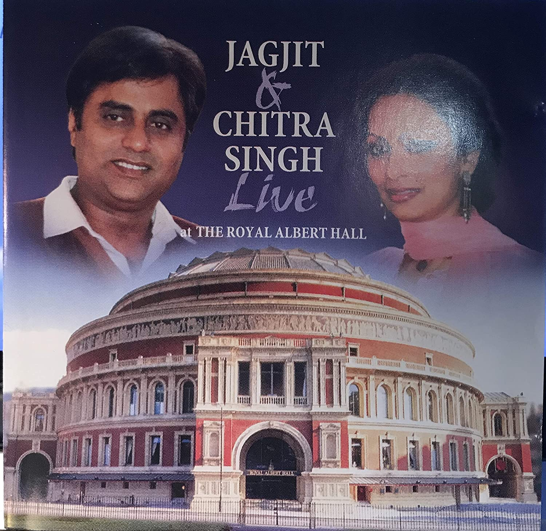 jagjit singh live at royal albert hall free download