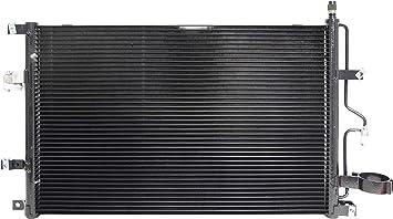 A//C AC Condenser For Volvo S60 S80 4970