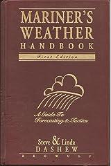 Mariner's Weather Handbook Hardcover
