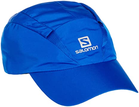 c58e29719 Buy Salomon XA Cap, Blue Yonder, Large/X-Large Online at Low Prices in India  - Amazon.in