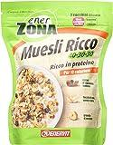 Enerzona Muesli Ricco 40-30-30 230 G