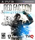 Red Faction Armageddon - PlayStation 3 Standard Edition