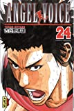 Angel Voice, tome 24