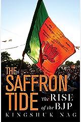 The Saffron Tide Kindle Edition