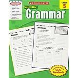 Scholastic Success with Grammar