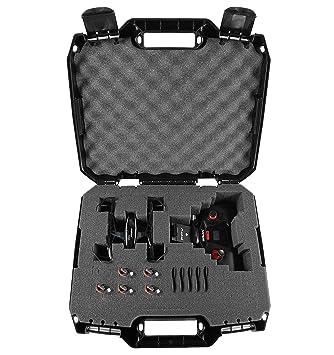casematix resistente FPV Drone y funda de transporte - para ...