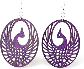 product image for Phoenix Earrings
