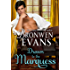 Drawn to the Marquess (Imperfect Lords)