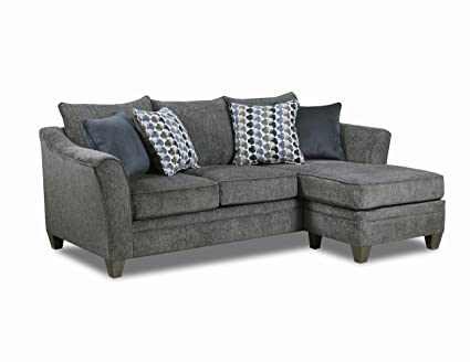 Enjoyable Simmons Upholstery Sofa Chaise Caraccident5 Cool Chair Designs And Ideas Caraccident5Info