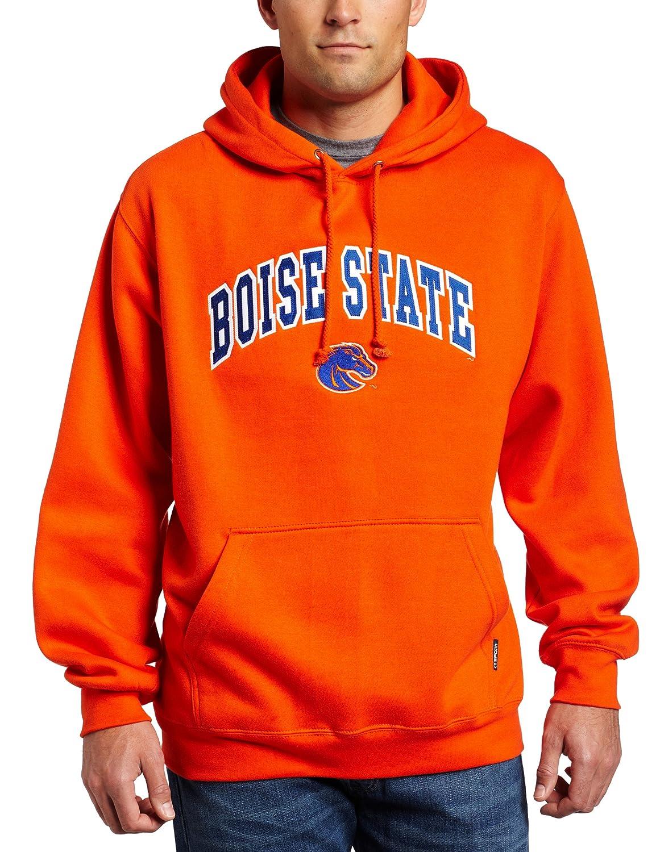Amazon.com : NCAA Boise State Broncos Dapp Hooded Sweatshirt ...