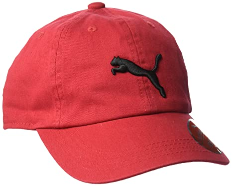 Amazon.com  PUMA Kids  Cap and Flatbill Snapback Hats  Clothing ffd06b85718