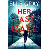 Her Last Call (Arrington Mystery Book 2)