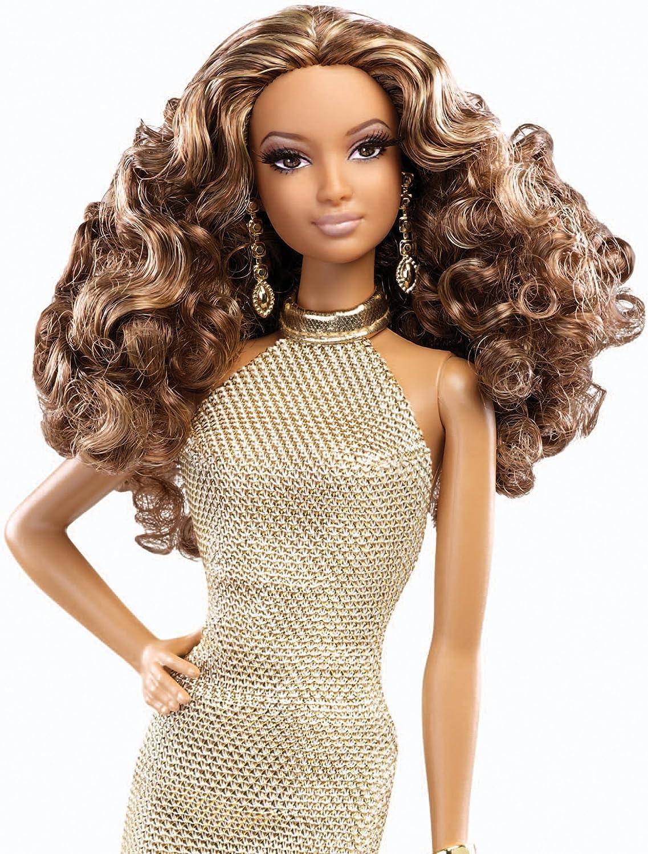 poupée barbie beyoncé