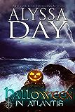 Halloween in Atlantis: Poseidon's Warriors