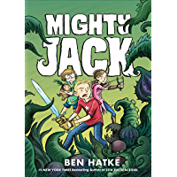 Mighty Jack (English Edition)