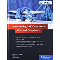 Implementing SAP Governance, Risk, and Compliance