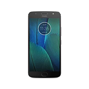 909560cff7 Motorola Moto G5S Plus 32 GB UK SIM-Free Smartphone: Amazon.co.uk ...