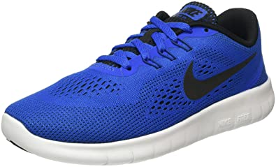 Nike Boys Free Rn Gs Training B01GE21QJ6