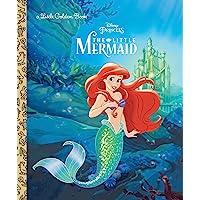 Little Mermaid (Disney Princess)