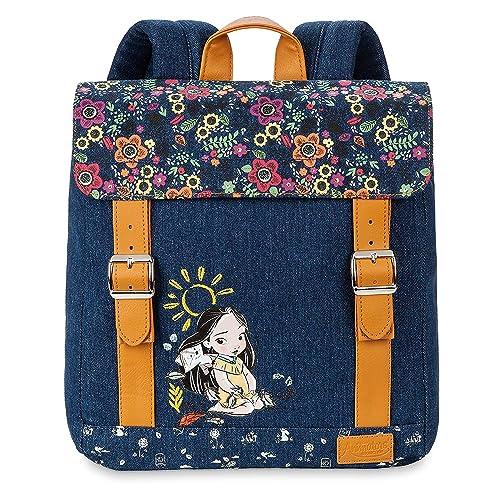 apparence élégante mignon pas cher lacer dans Disney Animators' Collection Fashion Backpack - Pocahontas ...
