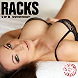 Racks 12 x 12 inch Calendar, Belleville Press, 16 Month: September 2017 - December 2018