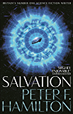 Salvation: Salvation Sequence Book 1