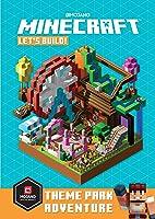 Minecraft: Let's Build! Theme Park