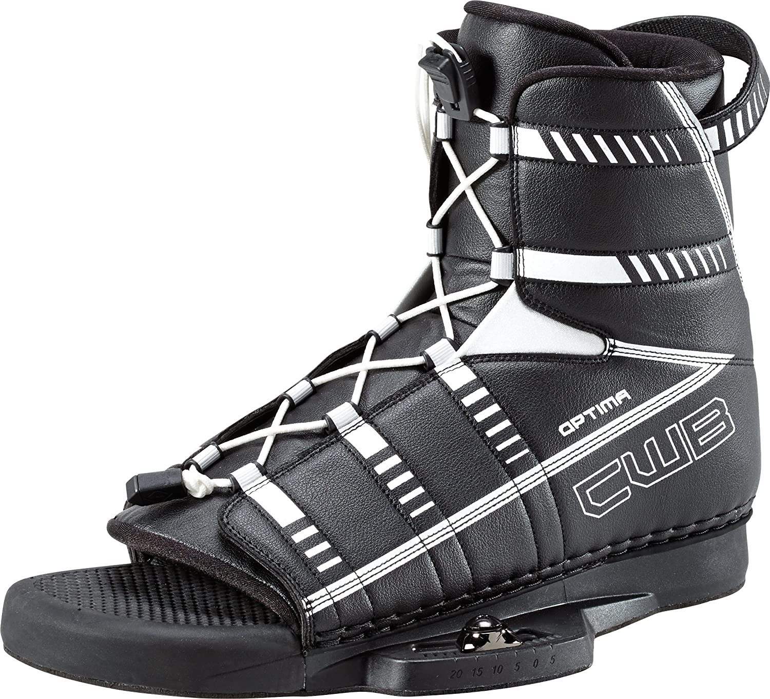 Image of Boat Motors Connelly Skis Optima Wakeboard Boots